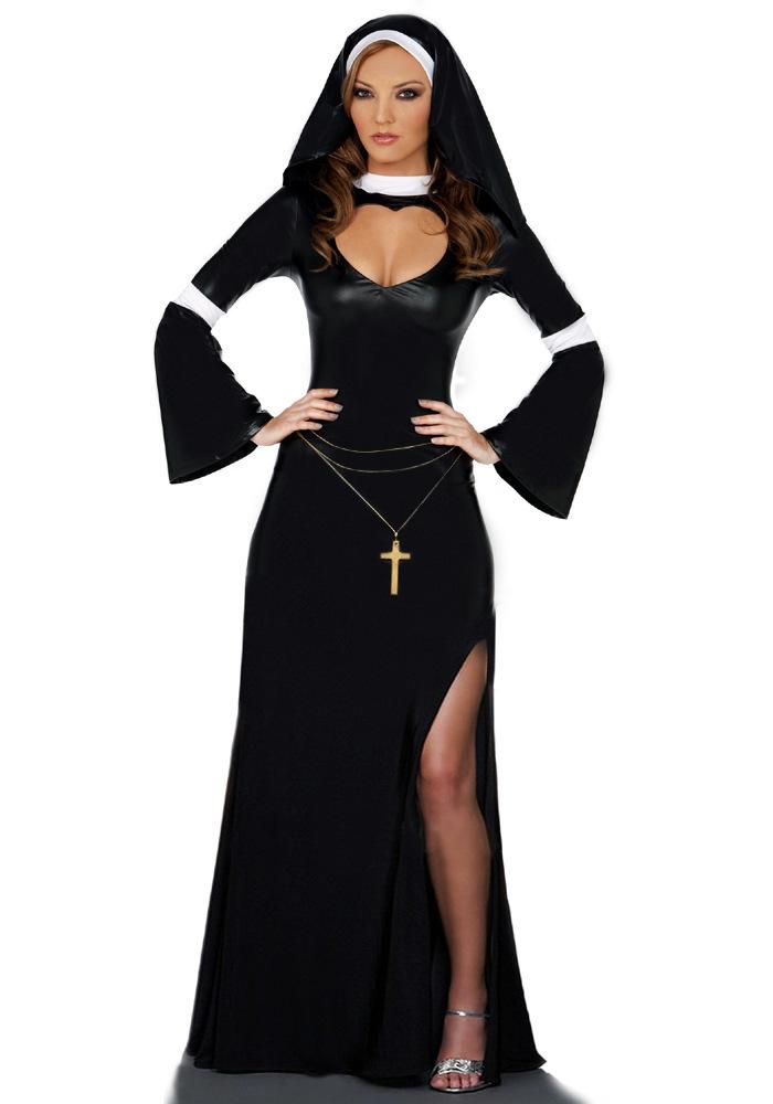 Ideas para disfraces sexys para Halloween