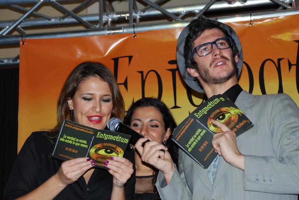 Cenas de empresa en Madrid